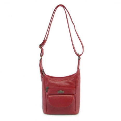Lana Small HP7192 long classic handbag leather bags women, Der Lederhandler, George, Western Cape