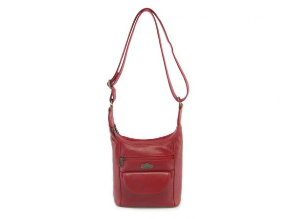 Lana Small HP7192 long classic handbag leather bags women, Der Lederhandler, George, Western Cape