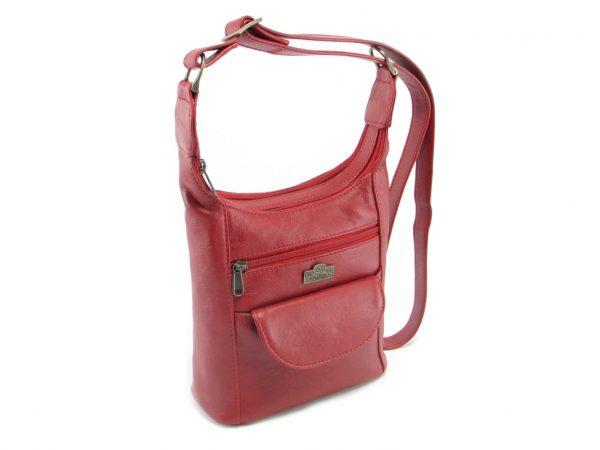 Lana Small HP7192 side classic handbag leather bags women, Der Lederhandler, George, Western Cape