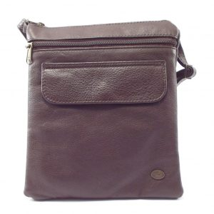 I Pad Sling HP7143 - iPad shoulder bag by Der Lederhandler