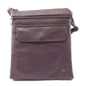 I Pad Sling HP7143 - iPad shoulder bag by Der Lederhandler