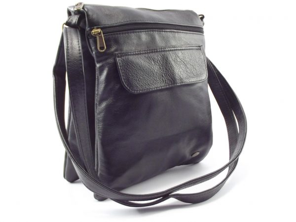 iPad Sling Bag Large HP7161 by Der Lederhandler