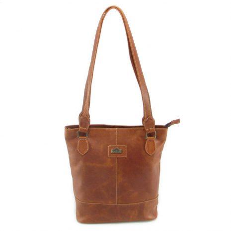 Linda Small HP7281 long classic handbag leather bags women, Der Lederhandler, George, Western Cape