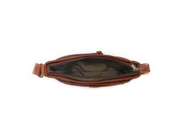 Lynette HP7214 inside crossbody handbag leather bags women, Der Lederhandler, George, Western Cape