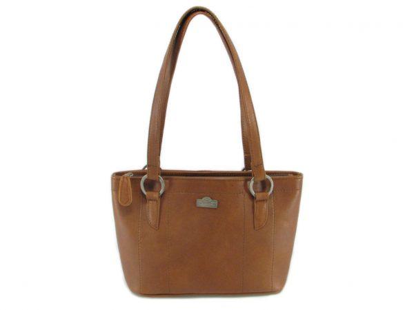 Magdalene Ring HP7154 long classic handbag leather bags women, Der Lederhandler, George, Western Cape