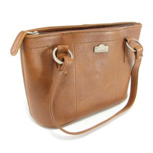 50899abc6ae7 Magdalene Ring HP7154 front classic handbag leather bags women