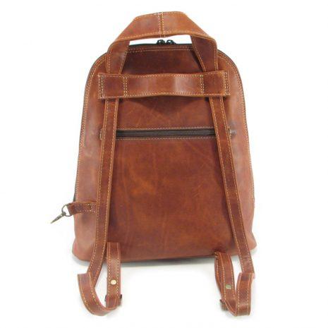 Marsha Rucksack HP7284 back leather backpack bags, Der Lederhandler, George, Western Cape