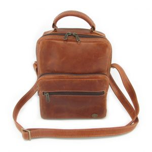 Max Sling HP7158 front leather bags men 84e3f60aada3b
