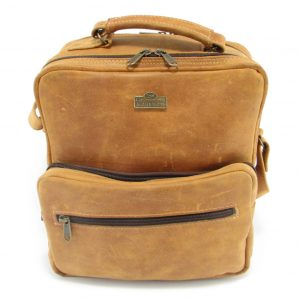 Max Sling Large HP7262 front leather bags men, Der Lederhandler, George, Western Cape