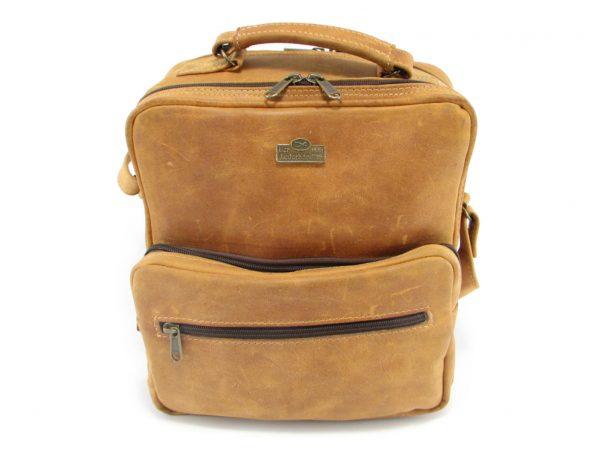 Max Sling Large HP7262 front leather bags men, Der Lederhandler, George, Western Cape