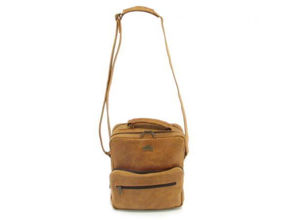 Max Sling Large HP7262 long leather bags men, Der Lederhandler, George, Western Cape