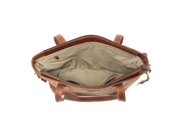 Megan Small HP7280 inside classic handbag leather bags women, Der Lederhandler, George, Western Cape