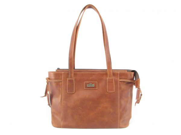 Megan Small HP7280 long classic handbag leather bags women, Der Lederhandler, George, Western Cape