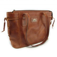Megan Small HP7280 side classic handbag leather bags women, Der Lederhandler, George, Western Cape