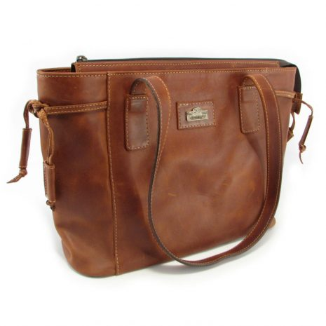 Megan Small HP7280 side classic handbag leather bags women, Der Lederhandler, George, Western Cape