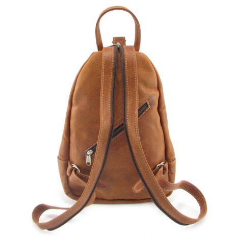 Romy Rucksack HP7172 back leather backpack bags, Der Lederhandler, George, Western Cape