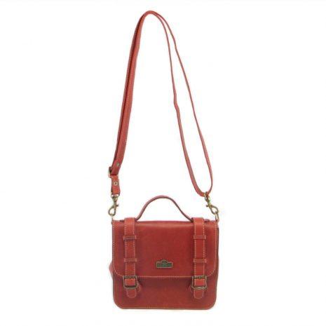 Sabine Small HP7276 long crossbody handbag leather bags women, Der Lederhandler, George, Western Cape