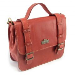 Sabine Small HP7276 side crossbody handbag leather bags women, Der Lederhandler, George, Western Cape