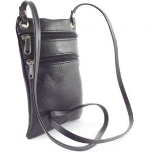 ea56511d4d Tracey Medium HPGG2008ASK - leather crossbody sling women by Der  Lederhandler Tracey Medium HPGG2008ASK