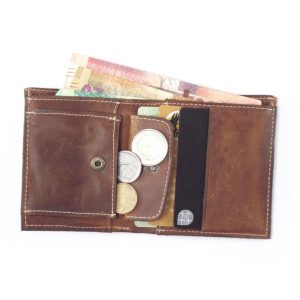 Wallet Men's No1 HPMW01NTST