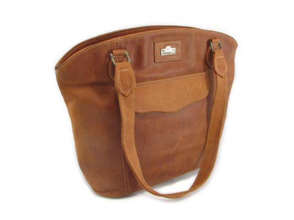 Alicia HP7293 side classic handbag leather bags women, Der Lederhandler, George, Western Cape