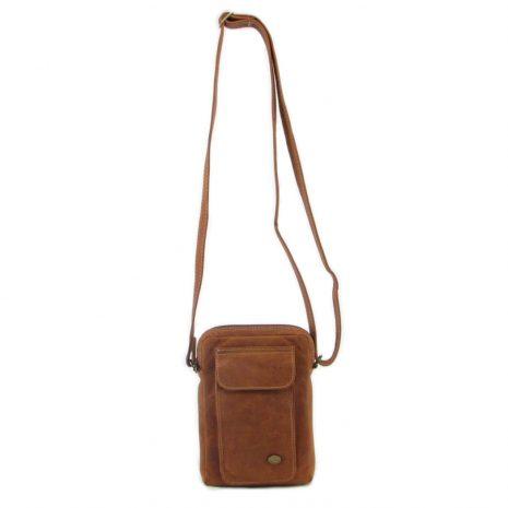 Charlie Sling Large HP7295 long leather wallet bags, Der Lederhandler, George, Western Cape