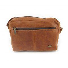Jaydee Smart Sling HP7291 front leather wallet bags, Der Lederhandler, George, Western Cape