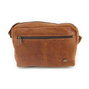 Jaydee Smart Sling HP7291 front leather wallet bags, Der Lederhandler, George, Western Cape