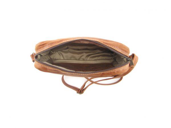 Jaydee Smart Sling HP7291 inside leather wallet bags, Der Lederhandler, George, Western Cape