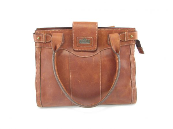 Martie HP7294 front classic handbag leather bags women, Der Lederhandler, George, Western Cape
