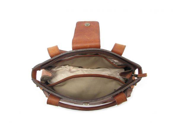 Martie HP7294 inside classic handbag leather bags women, Der Lederhandler, George, Western Cape