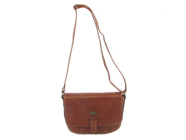 Bella HP7307 long crossbody handbag leather bags women, Der Lederhandler, George, Western Cape