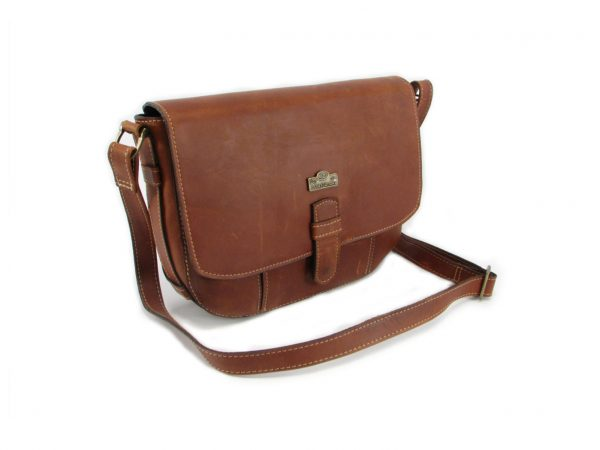 Bella HP7307 side crossbody handbag leather bags women, Der Lederhandler, George, Western Cape