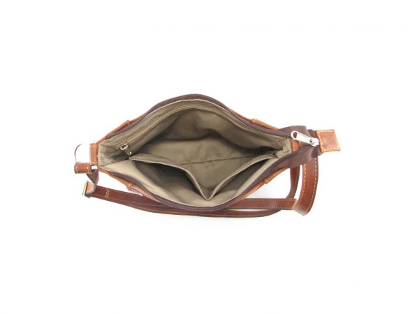 Frieda No 2 HP7306 inside classic handbag leather bags women, Der Lederhandler, George, Western Cape