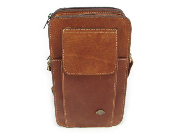 Gents Organiser No 4 HP7300 front leather wallet bags, Der Lederhandler, George, Western Cape