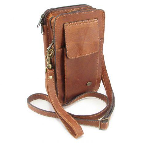 Gents Organiser No 4 HP7300 side leather wallet bags, Der Lederhandler, George, Western Cape