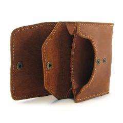 HPGG2073AST Credit Card Pouch inside curio items, Der Lederhandler, George, Western Cape
