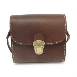 HPGG2074AST Binocular Case No 1 front curio items, Der Lederhandler, George, Western Cape