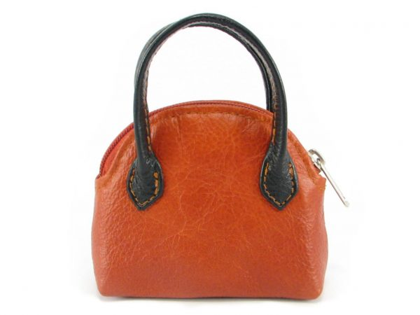 HPGG2077AST Cosmetic Chic front cosmetic bag leather bags women, Der Lederhandler, George, Western Cape