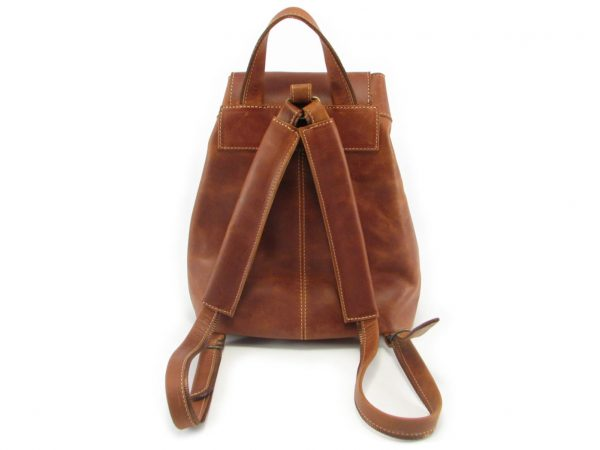 Hunters Rucksack HP7229 back leather backpack bags, Der Lederhandler, George, Western Cape