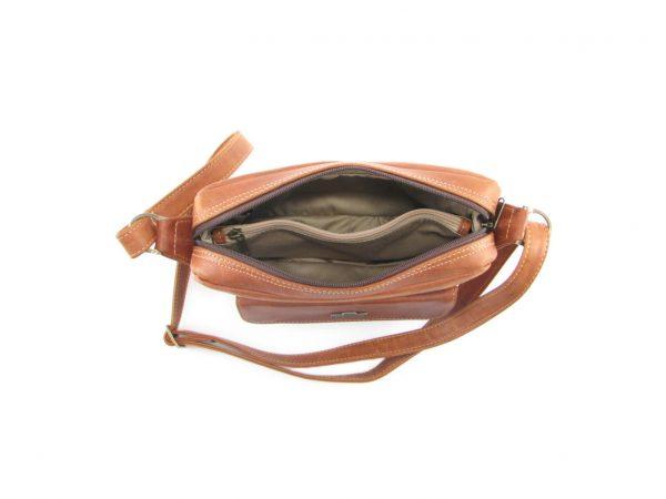 Kyla No 2 HP7304 inside crossbody handbag leather bags women, Der Lederhandler, George, Western Cape