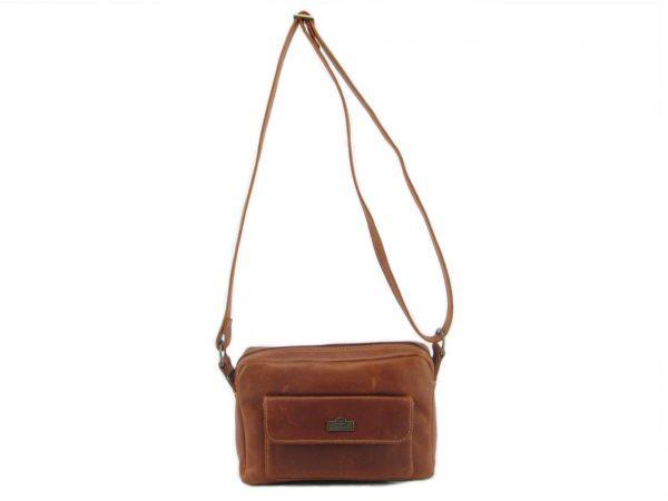 Kyla No 2 HP7304 long crossbody handbag leather bags women, Der Lederhandler, George, Western Cape