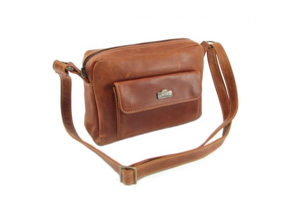 Kyla No 2 HP7304 side crossbody handbag leather bags women, Der Lederhandler, George, Western Cape