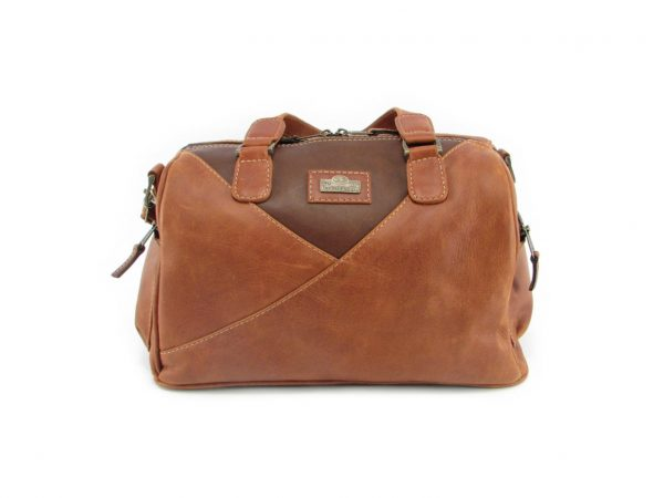 Rina HP7288 front shoulder bag leather bags women, Der Lederhandler, George, Western Cape