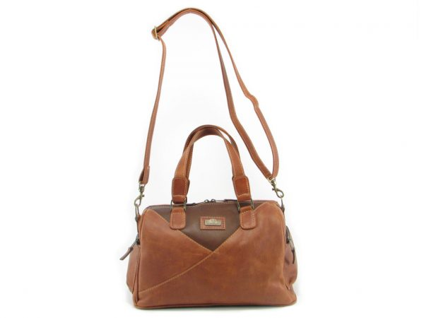 Rina HP7288 long shoulder bag leather bags women, Der Lederhandler, George, Western Cape