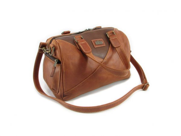 Rina HP7288 side shoulder bag leather bags women, Der Lederhandler, George, Western Cape