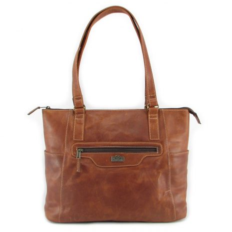 Tosca No 1 HP7301 long classic handbag leather bags women, Der Lederhandler, George, Western Cape