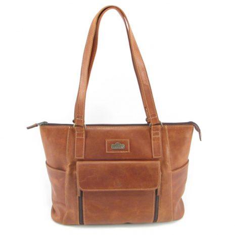 Tosca No 2 HP7302 long classic handbag leather bags women, Der Lederhandler, George, Western Cape