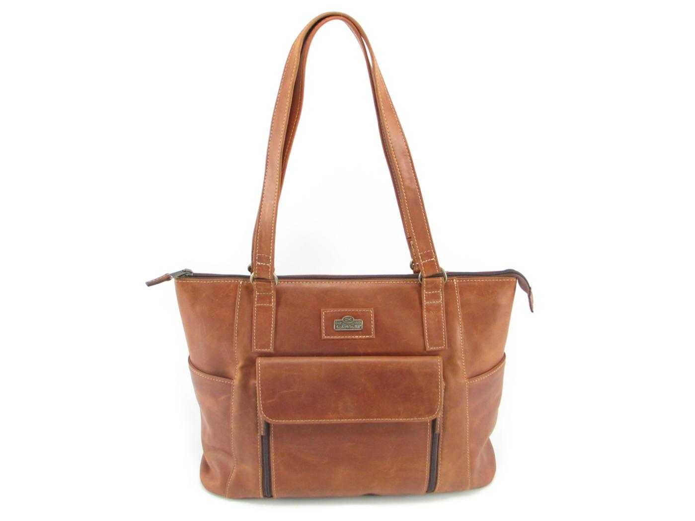 b740a0b6d35ee Classic organizer tote handbag
