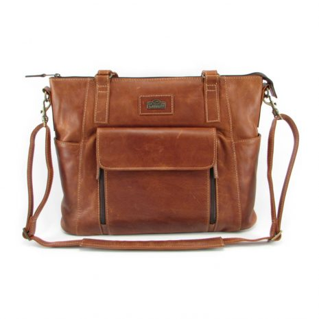 Tosca No 3 HP7303 front classic handbag leather bags women, Der Lederhandler, George, Western Cape